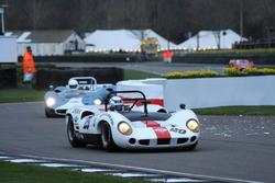 Surtees Trophy, Grahame Bryant, Lola T70