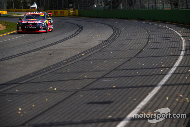 Jamie Whincup, Triple Eight Race Engineering, Holden