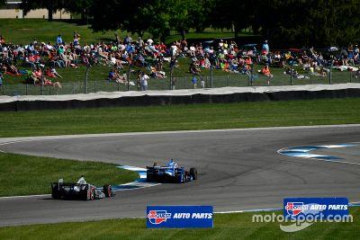 Indianapolis-GP