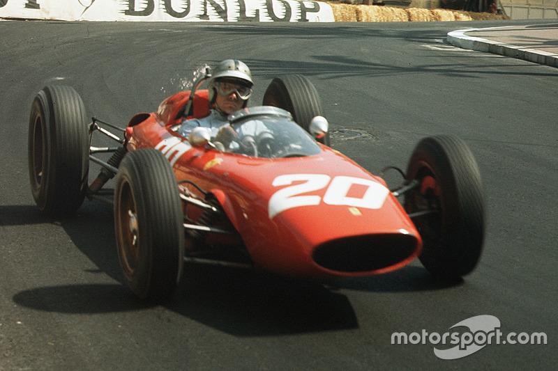 1963 : Ferrari 156/63