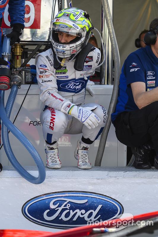 Tony Kanaan, Ford Performance Chip Ganassi Racing