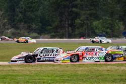 Jonatan Castellano, Castellano Power Team Dodge, Matias Rossi, Nova Racing Ford