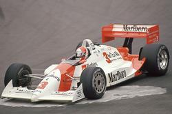 Rick Mears, Team Penske PC20 Chevrolet