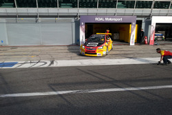Tom Coronel, ROAL Motorsport