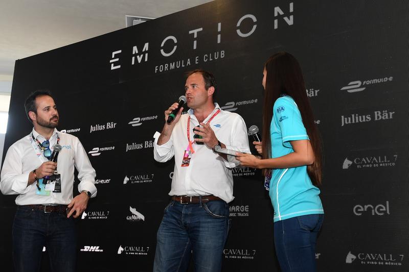 Emotion Club