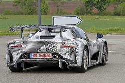 The Dallara road car