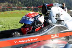 Yves Hängärtner, Tatuus-Honda FM, Ecurie Biennoise, cockpit