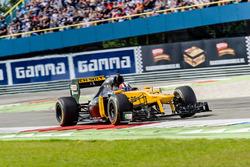 Nico Hulkenberg, Renault E20