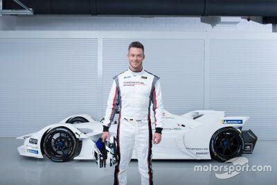 Anúncio Porsche F-E