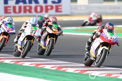 GP dell' Emilia-Romagna