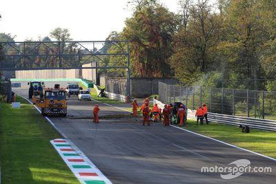 Sprint: Monza