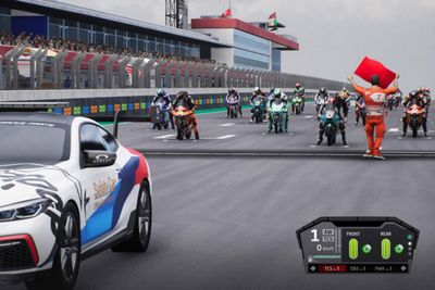 MotoGP21 tanıtım
