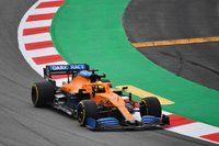 Prezentacja - McLaren MCL35