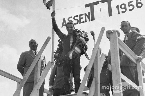 250cc: Assen