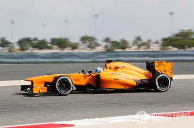 Échange Jimmie Johnson, Fernando Alonso