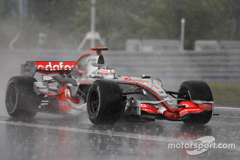 2007. Гран Прі Європи (Нюрбургринг)