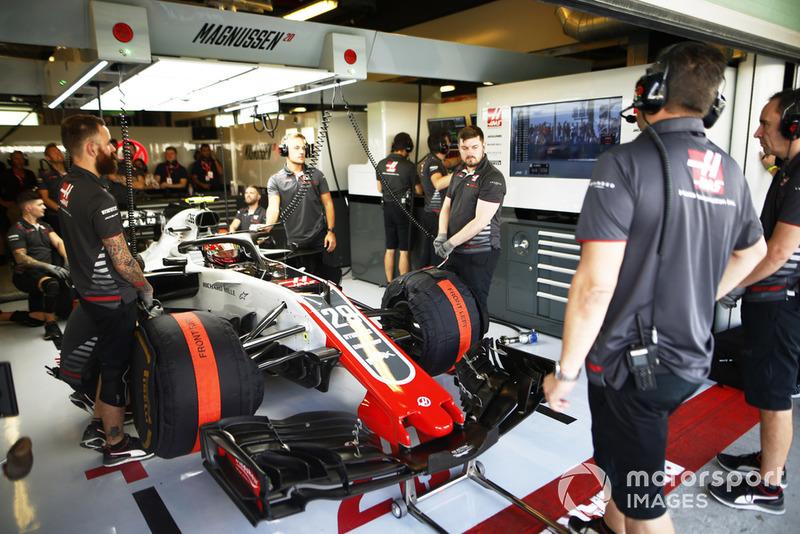 Haas: 925.269 euros (1.053.820 dólares)