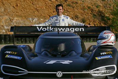 Prueba Volkswagen I.D. R Pikes Peak