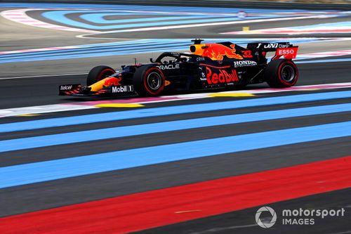 Liveblog - De kwalificatie voor de Grand Prix van Frankrijk