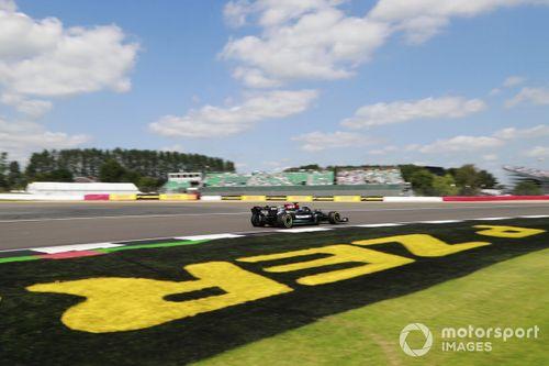 Liveblog - VT2 voor de Grand Prix van Groot-Brittannië