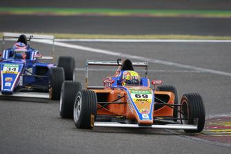 Lando Norris, Mücke Motorsport