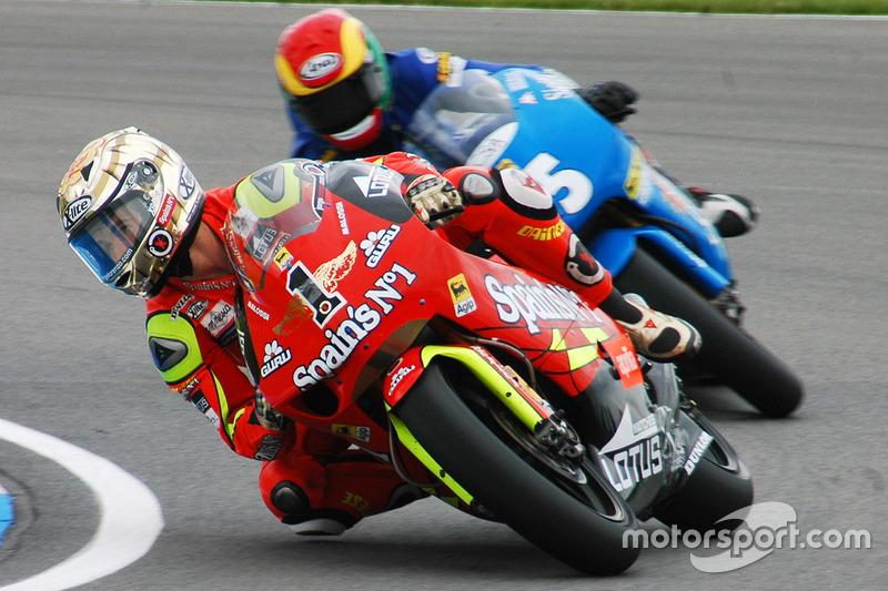 Jorge Lorenzo (kelas 250 cc)