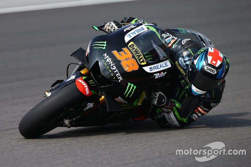 14. Bradley Smith, Monster Yamaha Tech 3
