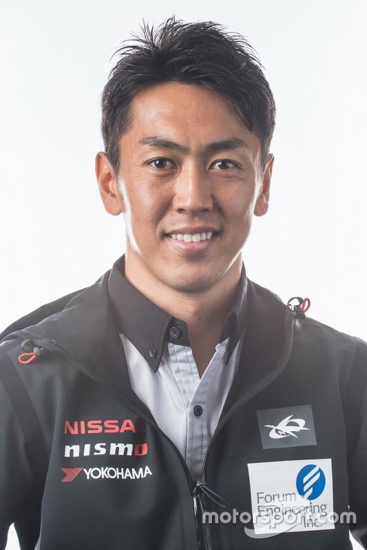 Masataka Yanagida, Kondo Racing, GT500