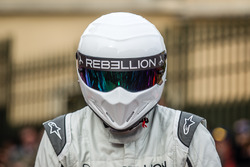 Rebellion Racing mystery driver