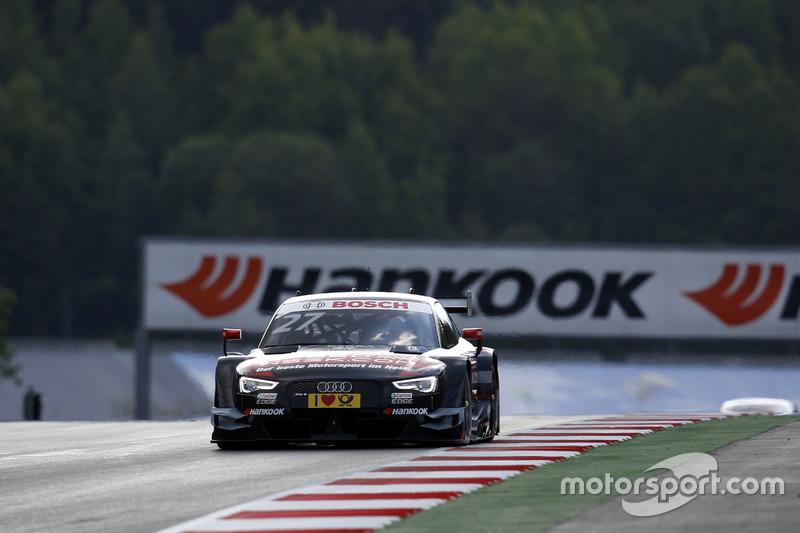 8. Adrien Tambay, Audi Sport Team Rosberg, Audi RS 5 DTM