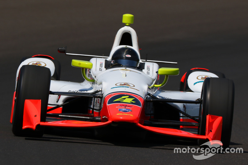Lazier Partners Racing - Chevrolet