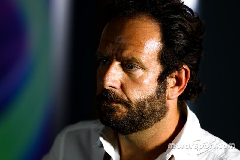Matteo Bonciani, FIA Medya Delegesi