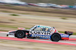 Matias Rossi, Nova Racing Ford