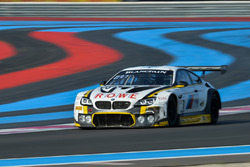 #98 ROWE Racing BMW M6 GT3: Jesse Krohn, Nick Yelloly, Ricky Collard