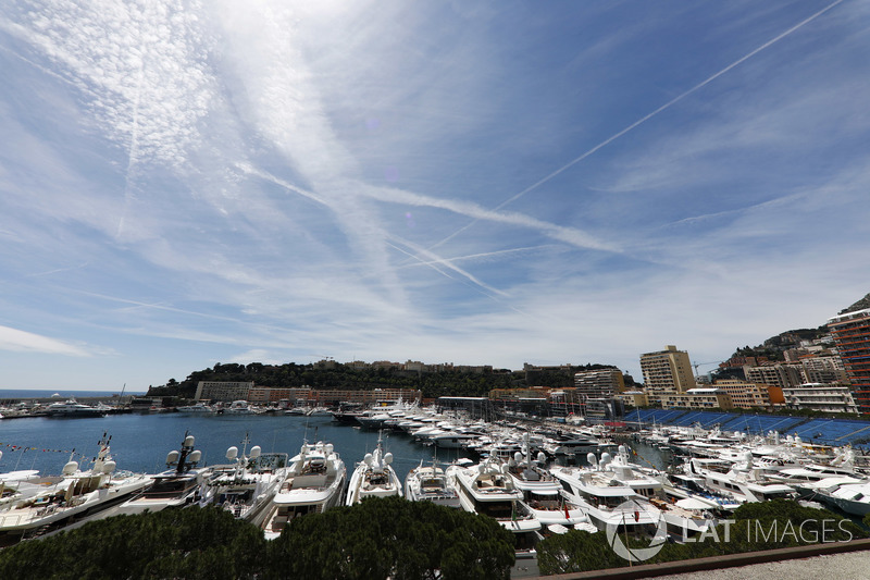 Pelabuhan Monako