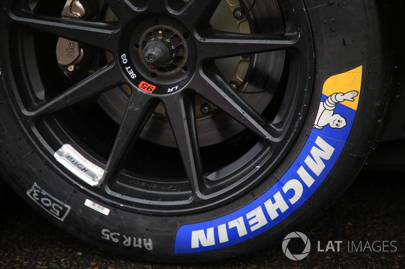 Pneumatico Michelin