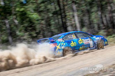 Australian Rally Championship: Victoria