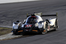 #54 CORE autosport ORECA LMP2: Jon Bennett, Colin Braun
