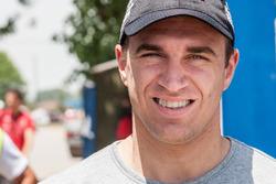 Mariano Werner, Werner Competicion Ford
