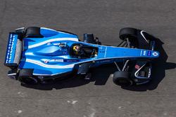 Sébastien Buemi (SUI), Renault e.Dams