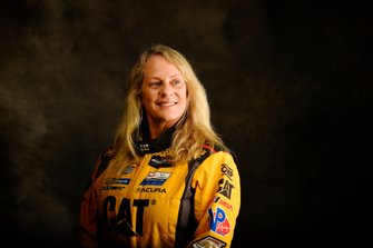 Jackie Heinricher, Meyer Shank Racing