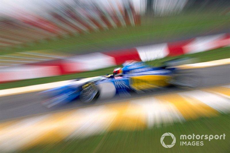 1995 Braziliaanse Grand Prix