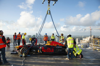 Дэвид Култхард, Red Bull Racing RB7