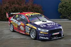 Chaz Mostert, Steve Owen, Rod Nash Racing, Ford