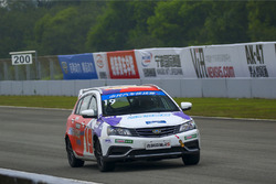 GEELY Touring cars