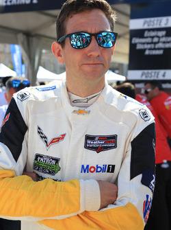 Олівер Гевін, Corvette Racing