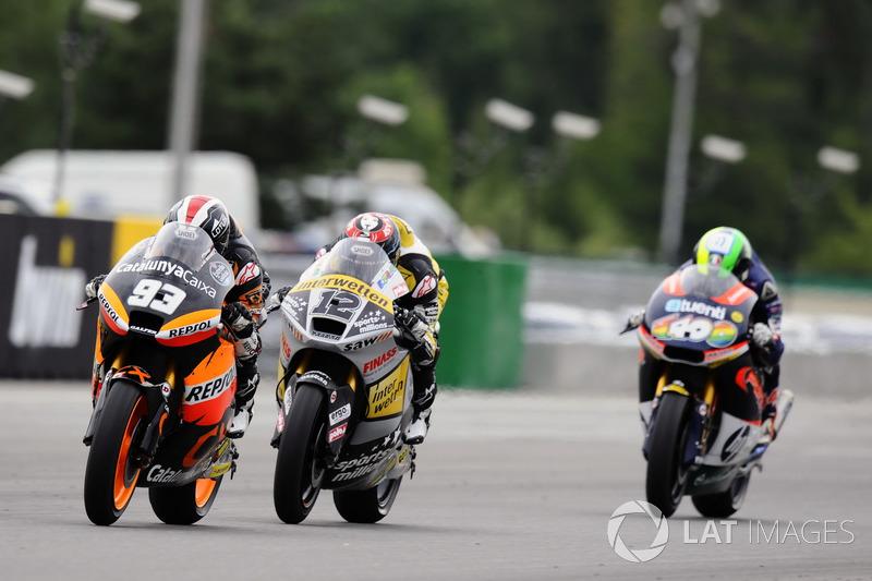 34. GP de République Tchèque 2012 - Brno