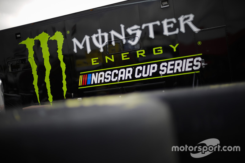 Trailer de Monster Energy