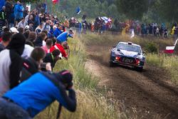 Тьєррі Ньовілль, Ніколя Жільсуль, Hyundai Motorsport, Hyundai i20 Coupe WRC