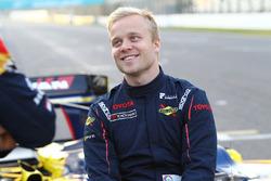 フェリックス・ローゼンクビスト(Felix Rosenqvist / SUNOCO Team LeMans)